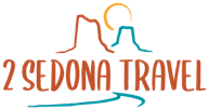 Ver Sedona Travel Logo