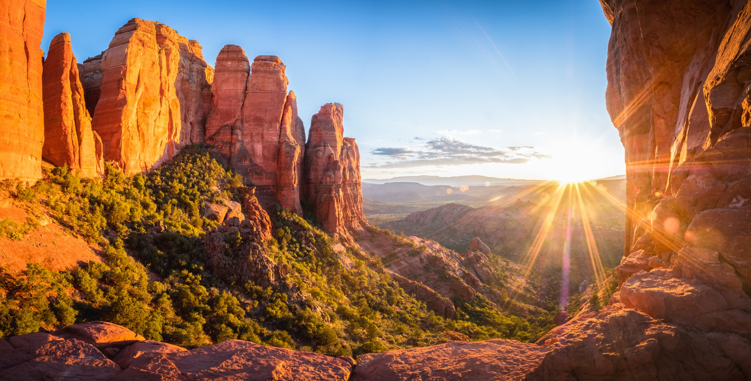 Sedona Travel and Concierge Service offering Custom Sedona Arizona Tour Packages