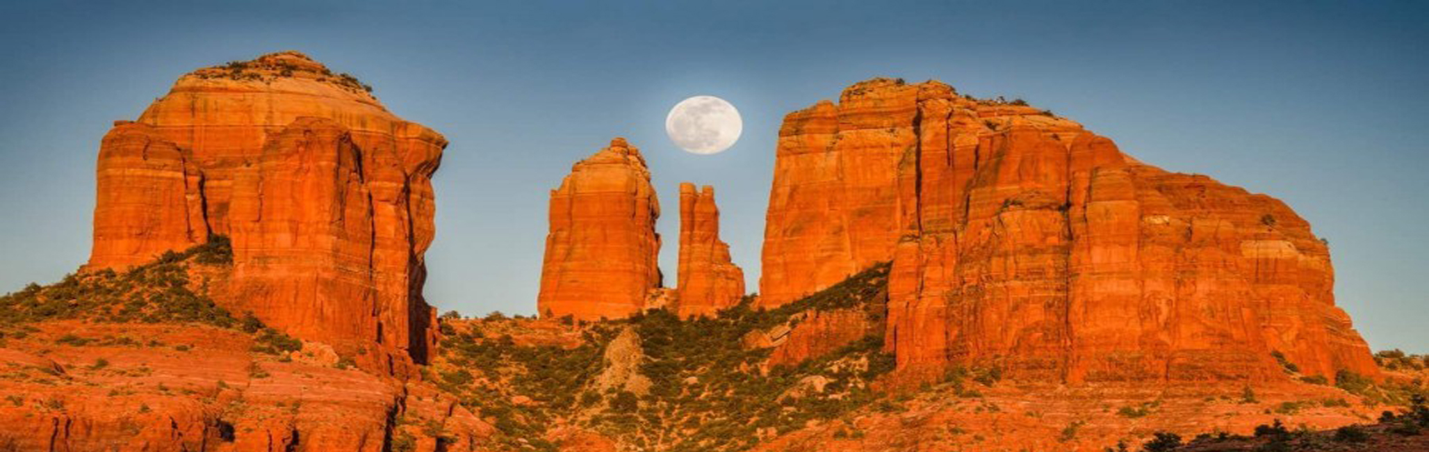 Sedona AZ custom tour packages