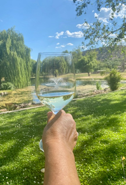 Sedona AZ Wine Tours