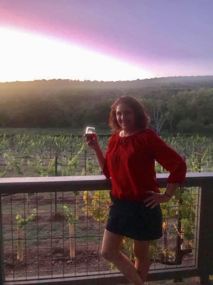 Wine tours and wine tasting in Sedona Arizona