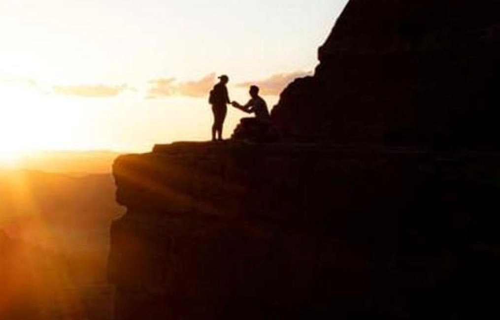 Sedona AZ wedding proposal locations tours